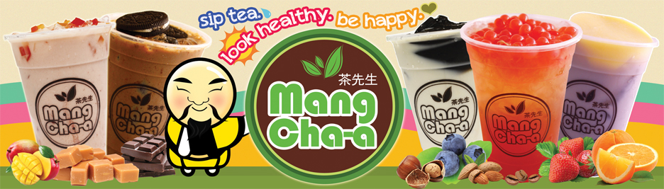 Ph >> Welcome to Mang Cha-a